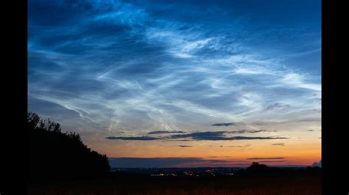 NOCTILUCENT CLOUDS - YOUTUBE