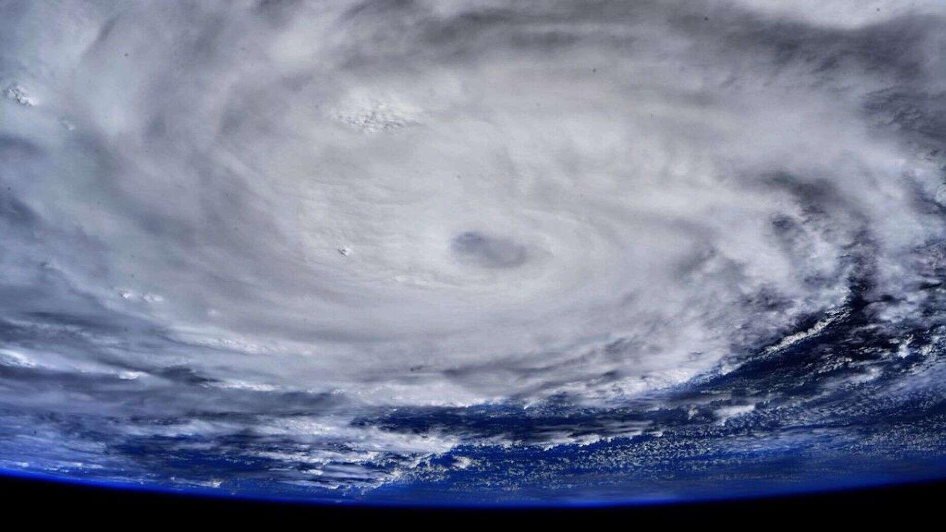 Hurricane-Hanna-Col-Doug-Hurley-NASA