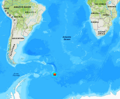 SANDWICH ISLANDS - 7-26-20