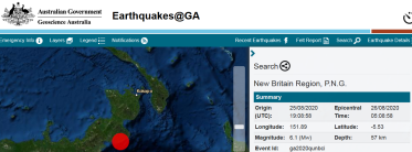 2 PAPUA NEW GUINEA - 8-25-20
