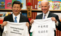 BIDEN AND XI
