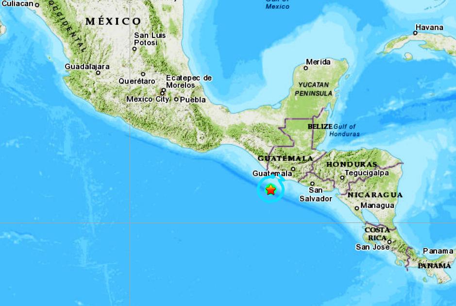 MEXICO - 8-4-20