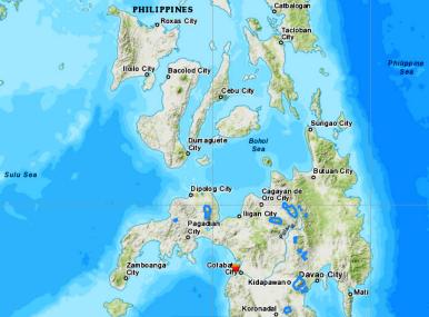 PHILIPPINES - 8-1-20