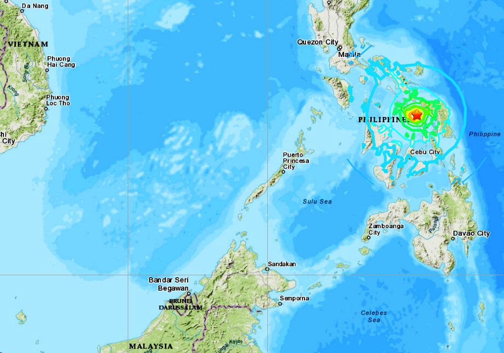 PHILIPPINES - 8-18-20