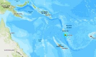 2 VANUATU ISLANDS 9-12-20