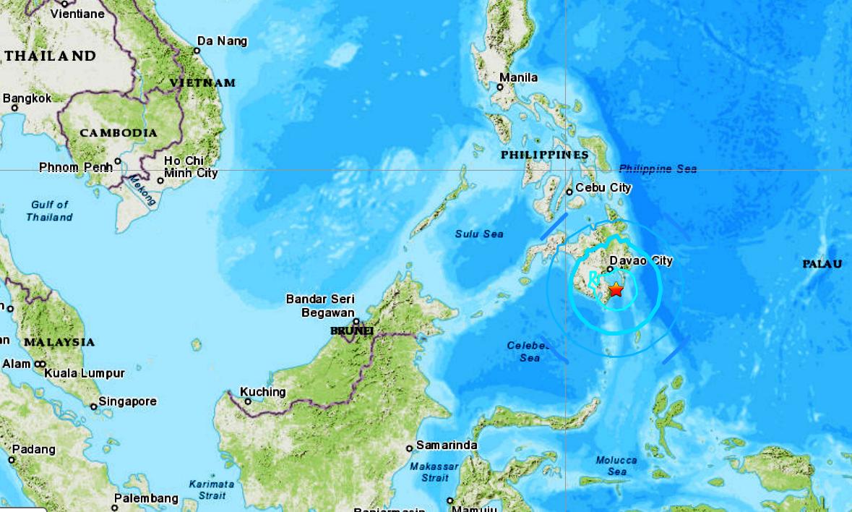 5C PHILIPPINES - 9-6-20