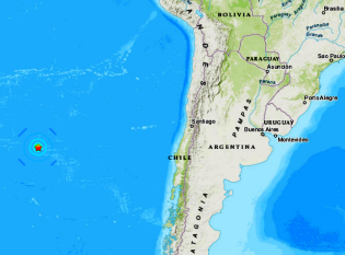 WEST CHILE RISE - 10-23-20