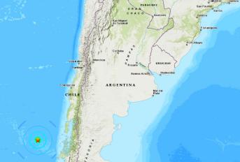 CHILE - 11-2-20