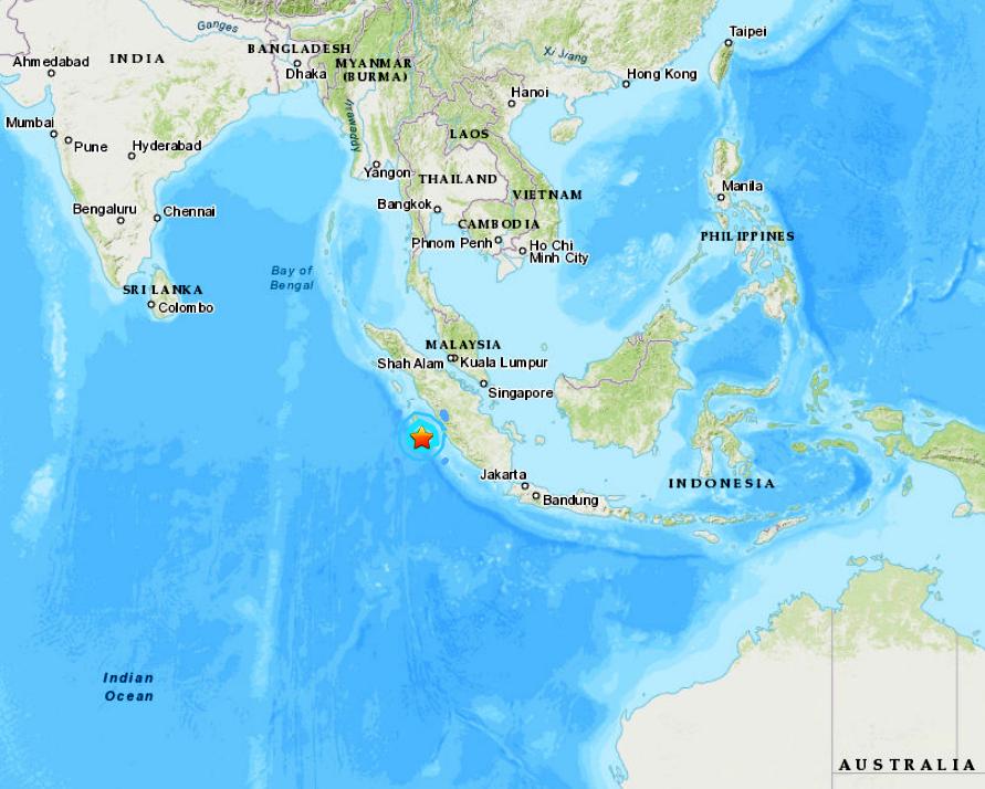 INDONESIA - 11-17-20