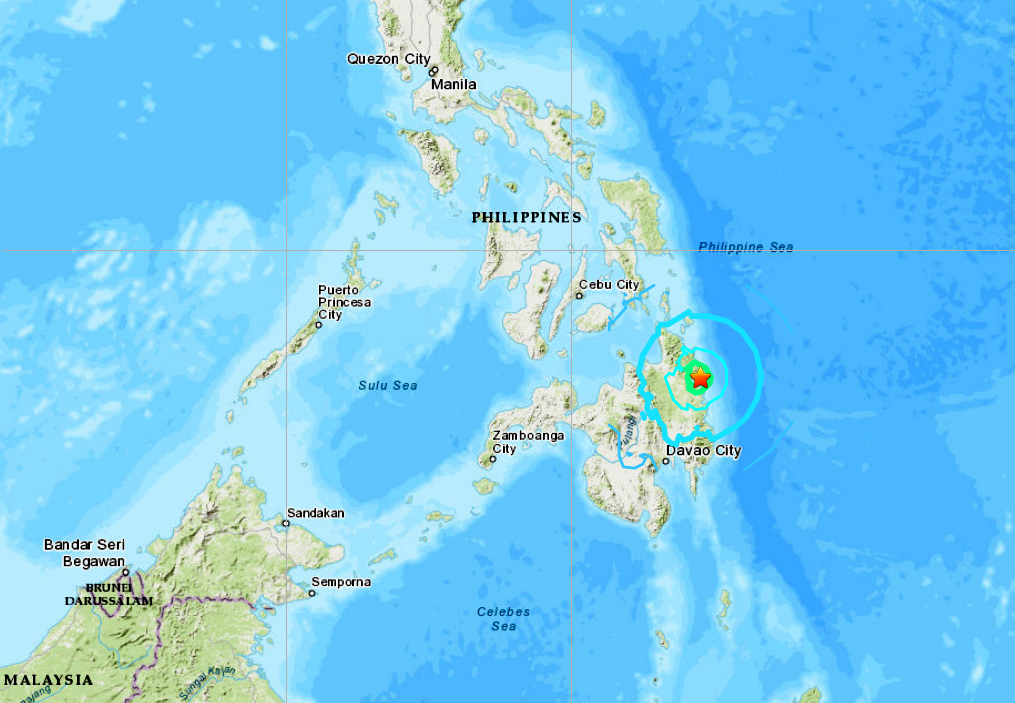 PHILIPPINES - 11-15-20