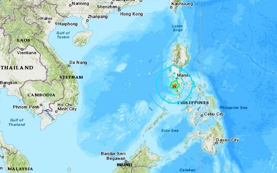 PHILIPPINES - 12-24-20