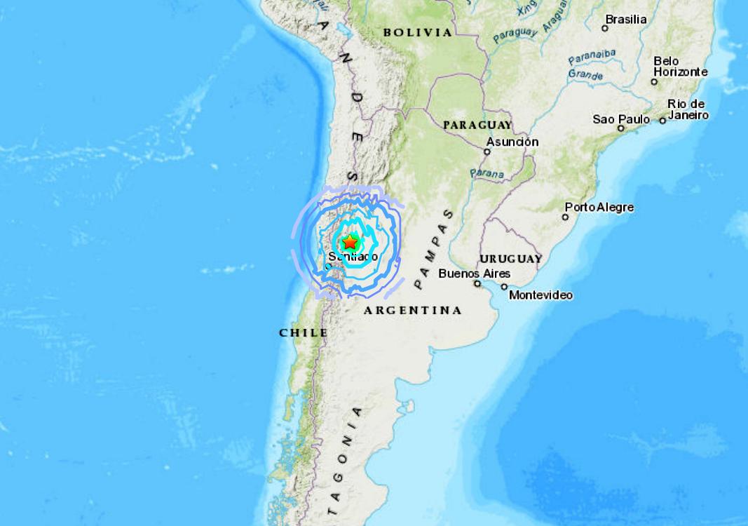 ARGENTINA - 1-19-21