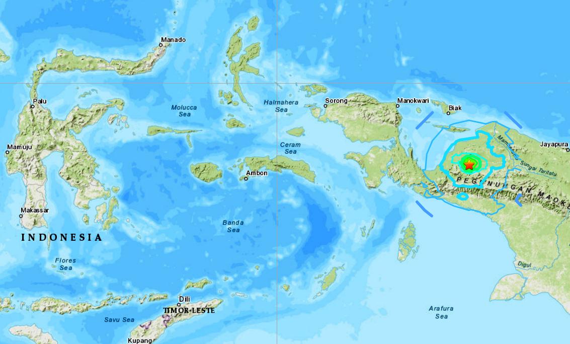 INDONESIA - 1-12-21