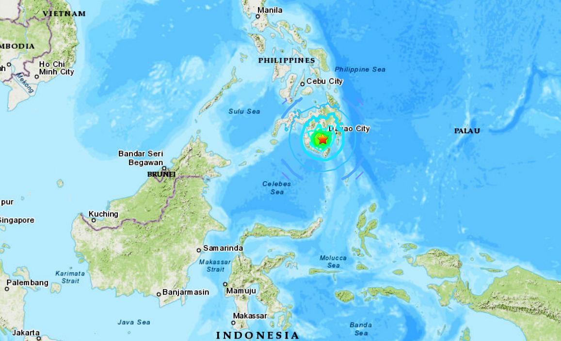 PHILIPPINES - 2-7-21