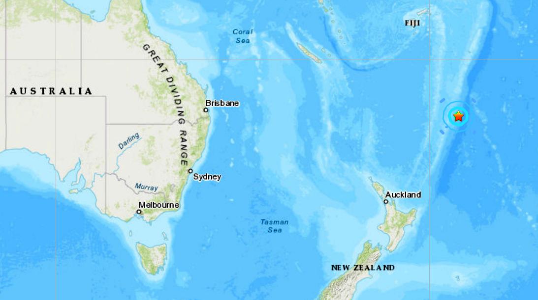 2 KERMADEC ISLANDS 3-13-21