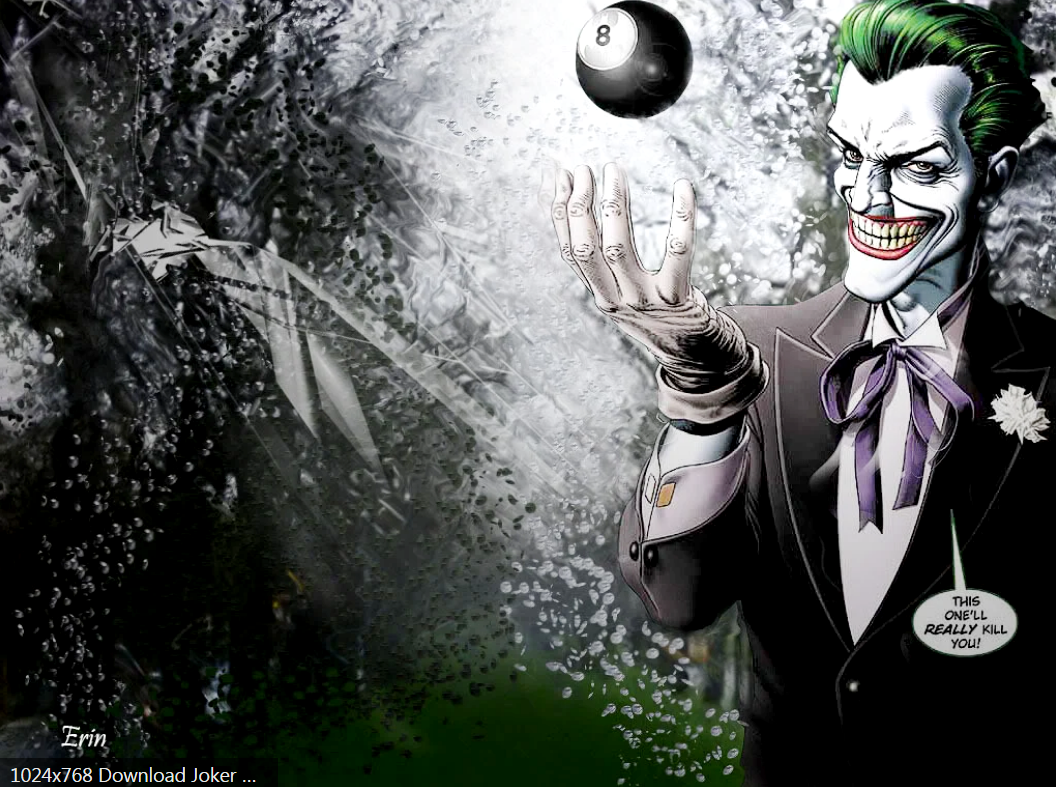 JOKER - wallpapersafari-com