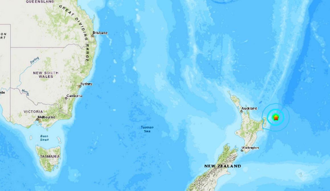 NEW ZEALAND - 4-5-21
