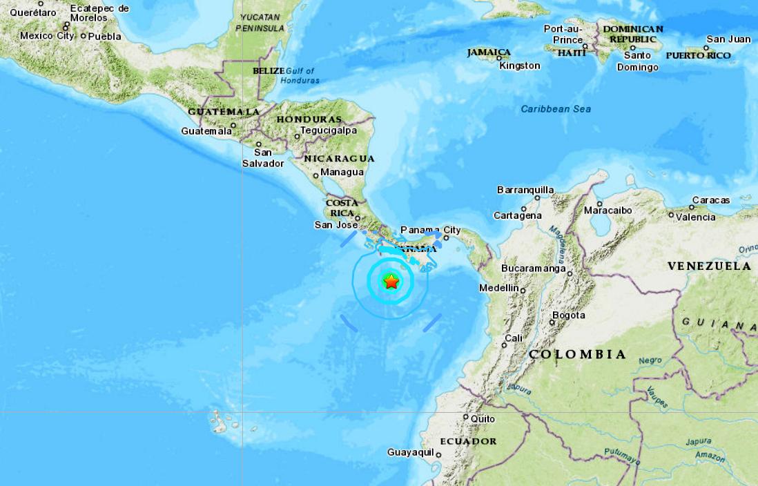 PANAMA - 5-13-21