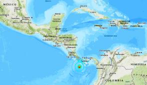 1 PANAMA - 7-1721