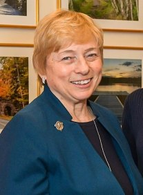 GOVERNOR OF MAINE JANET MILLS