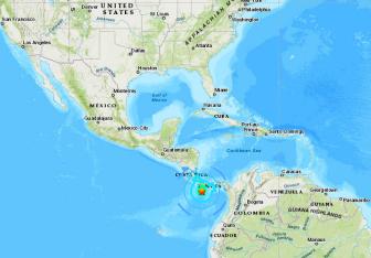 PANAMA - 7-21-21