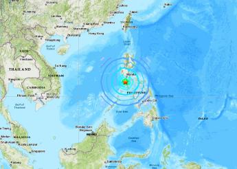 PHILIPPINES - 7-23-21