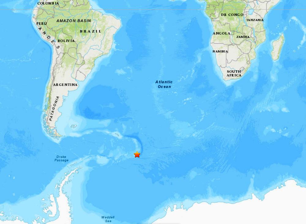3 - SANDWICH ISLANDS 8-12-21