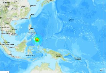 PHILIPPINES - 8-11-21