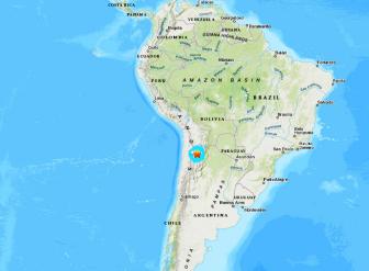1 ARGENTINA 9-13-21