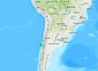 CHILE - 9-21-21