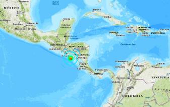 NICARAGUA - 9-22-21